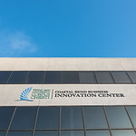 Texas A&M University - Corpus Christi's Coastal Bend Innovation Center opened its doors to the public for an educational workshop on patents and trademarks. Saturday January 21, 2017.