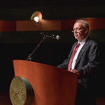 Texas A&M University-Corpus Christi proudly welcomed Google Senior Engineer Dr. James McLurkin to campus on October 18, 2017 as the featured guest for its Fall 2017 Distinguished Speaker Ser ...